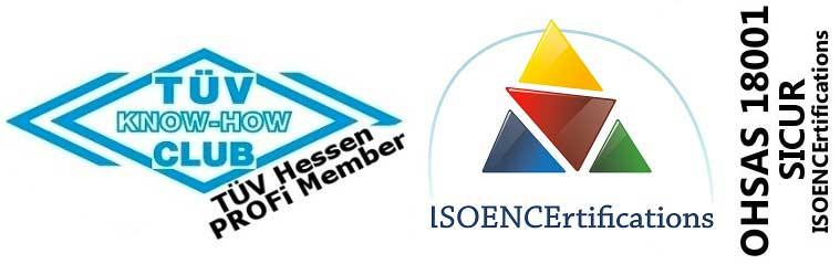 Logo 18001